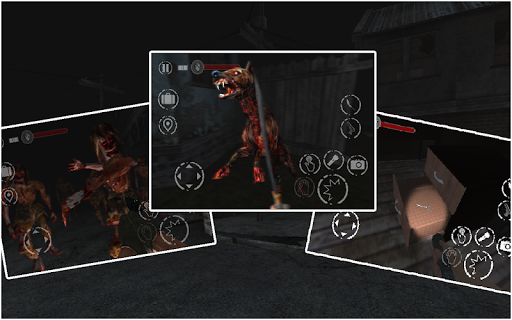 LAST NIGHT SURVIVAL:ZOMBIE APOCALYPSE  DEAD TARGET cheat screenshots 2
