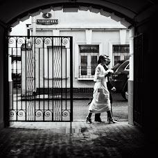 Свадебный фотограф Александр Шевяков (Shevyakov). Фотография от 04.09.2017