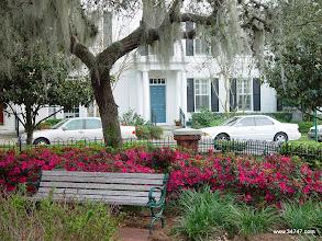 Photo: Savannah Square, Celebration Village, Celebration, FL