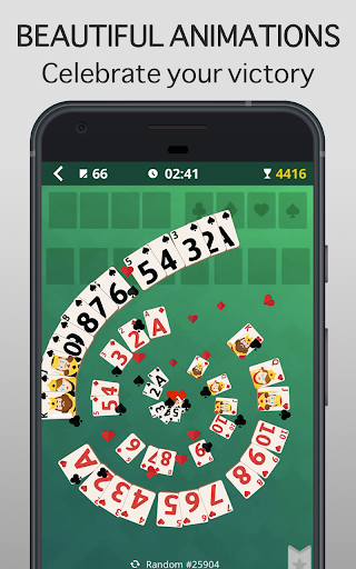 FreeCell  screenshots EasyGameCheats.pro 5