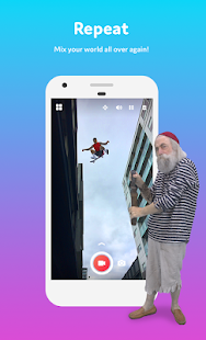 Holo – Holograms for Videos in Augmented Reality: miniatura de captura de pantalla