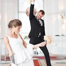 Wedding photographer Anton Ilchenko (AntonIlchanka). Photo of 01.02.2018