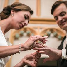 Wedding photographer Manola van Leeuwe (manolavanleeuwe). Photo of 01.10.2018