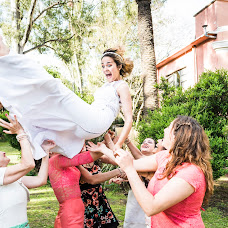 Fotógrafo de bodas Sofia Cabrera (sofiacabrera). Foto del 23.06.2017