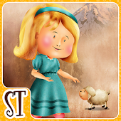 Heidi by Story Time for Kids