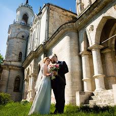 Wedding photographer Olga Borisova (olgaborisova). Photo of 28.05.2016