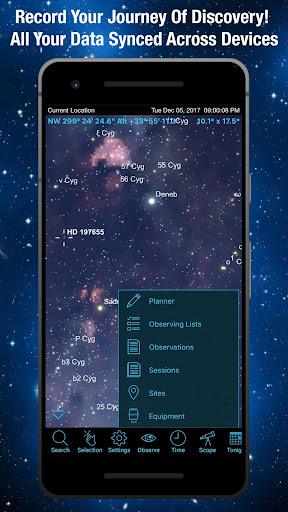 SkySafari 6 Plus  image 4