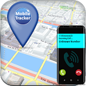 Mobile Caller ID, Location Tracker & Call Blocker icon