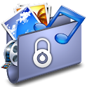 Gallery Lock icon