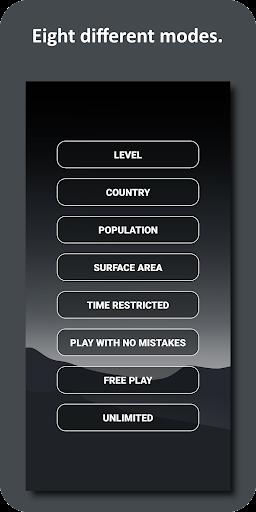 Capital Cities Quiz android2mod screenshots 6
