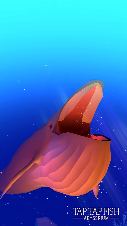Tap Tap Fish - AbyssRium- screenshot