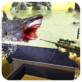 Shark Shooter 3D