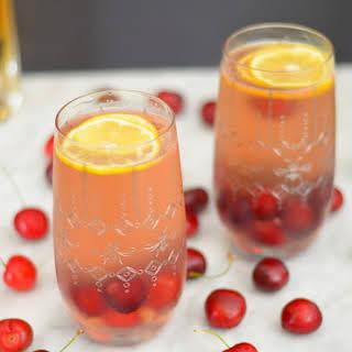 Cherry Wine Sangria Recipes.