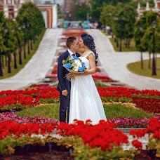 Wedding photographer Vitaliy Shupilov (Shupilov). Photo of 12.08.2017