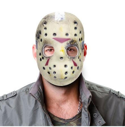 Mask, Jason