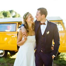 Wedding photographer Benjamin Janzen (bennijanzen). Photo of 22.05.2017