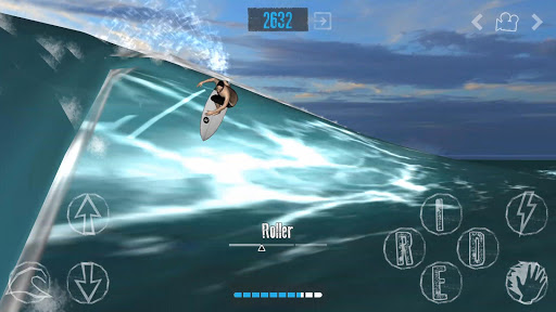 The Journey - Surf Game 1.1.34 screenshots 8