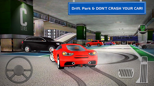 Multi Level 7 Car Parking Simulator 1.1 screenshots 14