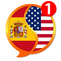Traductor Español Ingles/Inglés Español Voz Texto icon