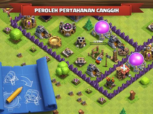 Clash of Clans 9.434.30 screenshots 4