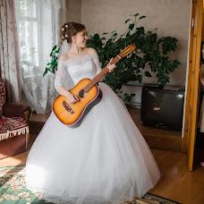 Wedding photographer Darina Luzyanina (DarinaLou). Photo of 27.01.2017