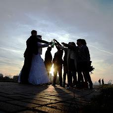 Wedding photographer Konstantin Kotenko (kartstudio). Photo of 05.03.2018