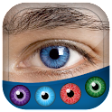 Eyes Color Changer icon