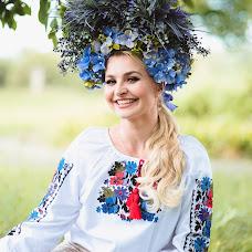 Wedding photographer Olya Naumchuk (olganaumchuk). Photo of 04.09.2017