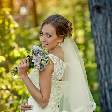 Wedding photographer Svetlana Baranova (slavyana84). Photo of 25.09.2015