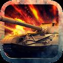 War Revolution Tanks Battle 3D icon