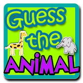 Guess The Animal - Animal Quiz