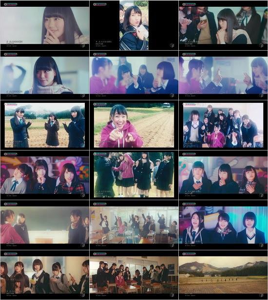 (PV)(1080i) NGT48 – 大人になる前に (M-ON! HD)