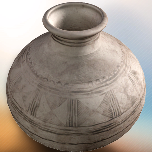 Pot from Old City