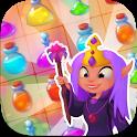 Fairy Potions Mix: Puzzle Pop icon