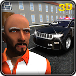 Real Traffic Police City Chase 1.0 Apk