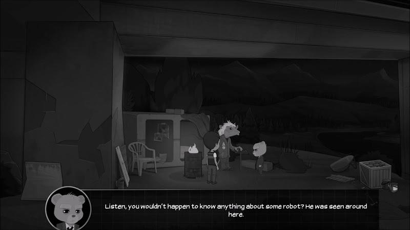 Bear With Me Screenshot 3