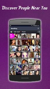 Adult Dating - MeetKing screenshot 19