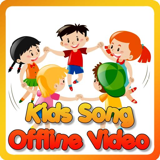 Kids Song Offline Video (app)