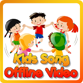 Kids Song Offline Video