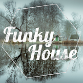 Funky house music