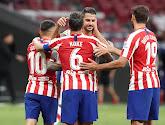 Kan Atlético Madrid dit seizoen opnieuw een gooi doen naar de Spaanse landstitel?