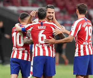 Un talent suivi par l'Atlético et Milan aurait choisi de rejoindre la Belgique !