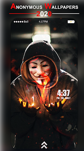 ud83dude08Anonymous Wallpapers HDud83dude08 Hackers Wallpapers 4K 1.13 Screenshots 10