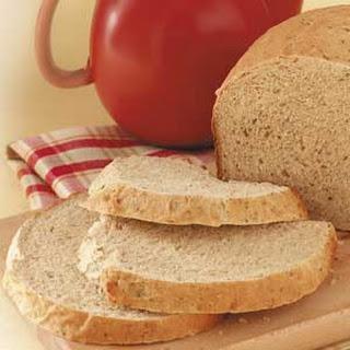 Buttermilk Onion Bread