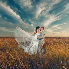 Wedding photographer Aleksandr Kompaniec (fotorama). Photo of 24.09.2018