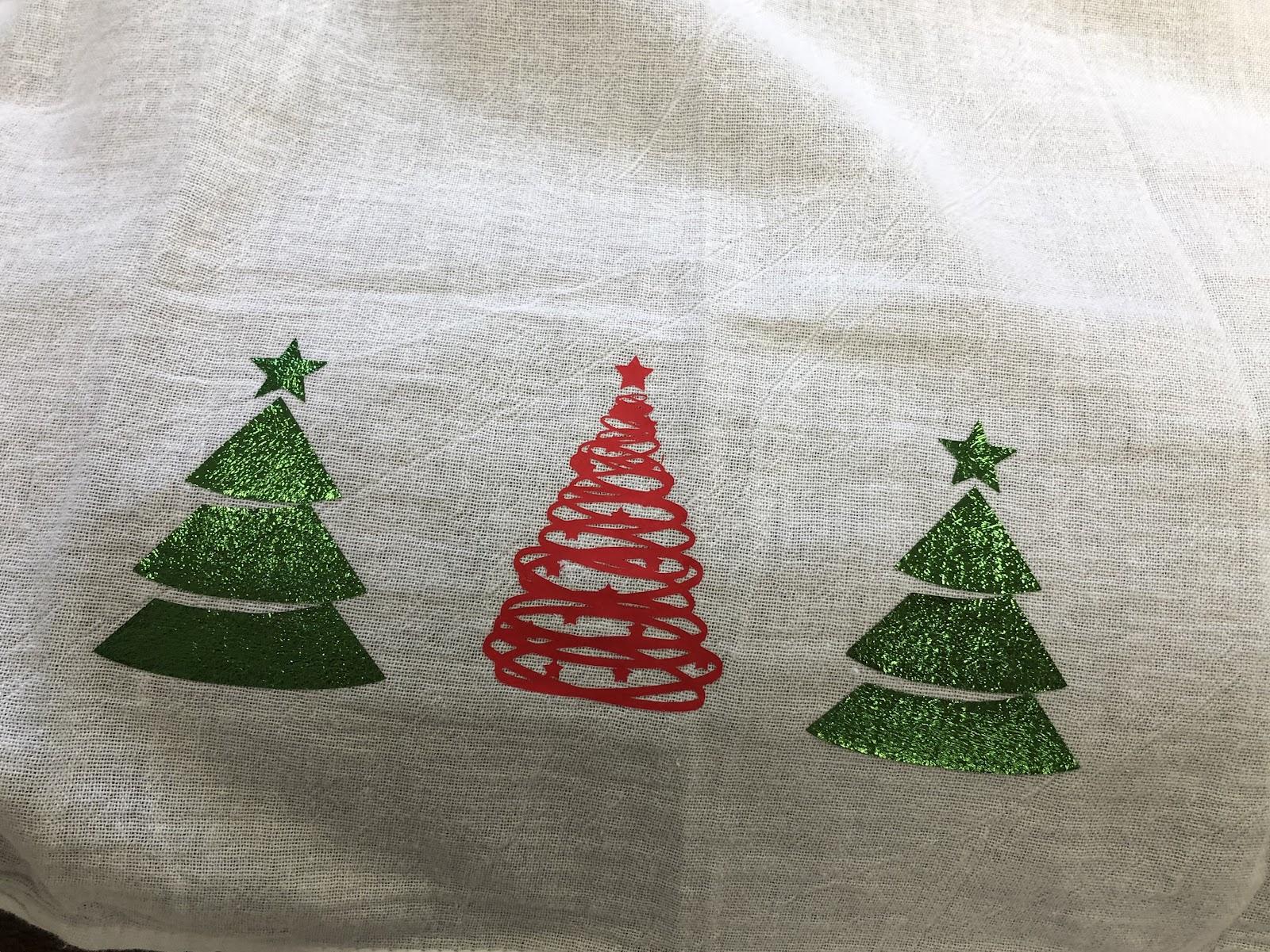 Christmas Towel #5
