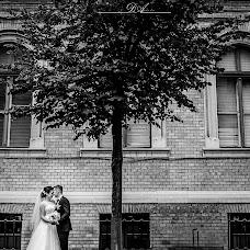 Wedding photographer Denisa-Elena Sirb (denisa). Photo of 04.06.2018