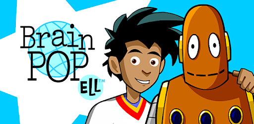 BrainPOP ELL - Apps on Google Play