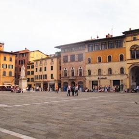 古代から現代へと歴史を繋ぐ、イタリア・トスカーナの美しい街「ルッカ」