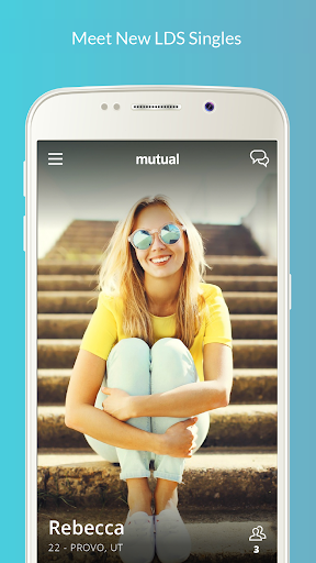 Download Mutual - LDS Dating 1.18.9 (3) 1